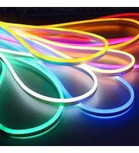 Tub LED Neon Flex 12V Slim