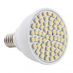 Bec Spot LED E14 3.5W 48xSMD3528 220V