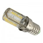 Bec LED E14 corn 3W SMD3014 Silicon