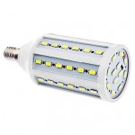 Bec LED E14 Corn 15W SMD5730