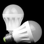 Bec LED E14 Glob Mat 3W Plastic Promo
