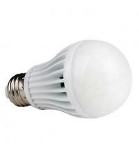 Bec LED E27 7W Plastic