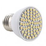 Bec Spot LED E27 3W 48xSMD3528 220V