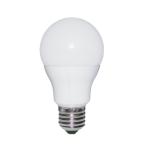 Bec LED E27 Glob Mat 7W Plastic