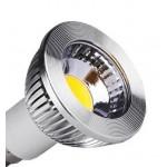 Bec Spot LED E27 3W COB 220V Oglinda
