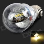 Bec LED E14 Glob Clar 4W SMD2835
