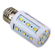 Bec LED E27 Corn 5W SMD5730