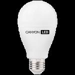 Bec LED E27 Glob Mat 15W Canyon