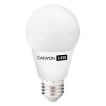 Bec LED E27 Glob Mat 9W Canyon