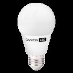 Bec LED E27 Glob Mat 9W Canyon