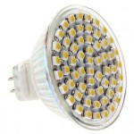 Bec Spot LED MR16 5W SMD 220V