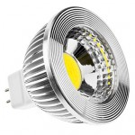 Bec Spot LED MR16 5W COB 220V Oglinda