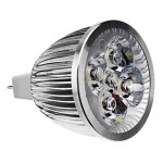 Bec Spot LED MR16 5x1W HP 220V
