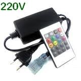 Controller Banda LED RGB 220V 1000W 20 Taste IR