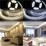 Banda LED 3528 240 SMD/ML Interior