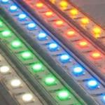 Banda Rigida LED 5050 60 SMD/ML Interior