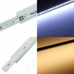 Banda Rigida LED 5730 56SMD/ML Interior