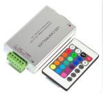 Controller Banda LED RGB 30A 360W 24 Taste IR