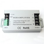 Amplificator Banda LED RGB 30A 360W
