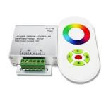 Controller Banda LED RGB 18A 216W Telecomanda RF