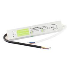 Sursa Alimentare Banda LED 12V 60W IP67 Waterproof