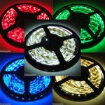 Banda LED 3528 60 SMD/ML Interior Color