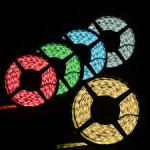 Banda LED 5050 60 SMD/ML Color Interior