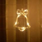 Decoratiune LED Clopotei Exterior