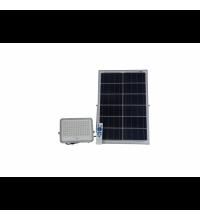 Proiector Led 150W Panou Solar si Telecomanda