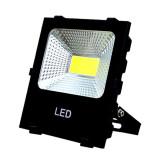 Proiector LED 50W 220V Slim