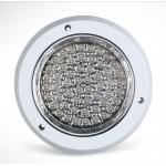 Plafoniera LED 8W Rotunda Dispersor Clar