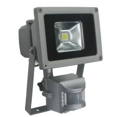 Proiector LED 10W 220V Senzor