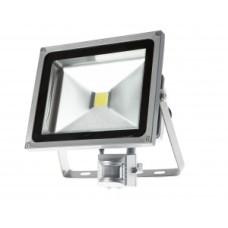 Proiector LED 50W 220V Senzor
