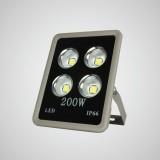 Proiector LED 4x50W COB 220V Pro
