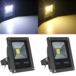 Proiector LED 10W 220V Slim