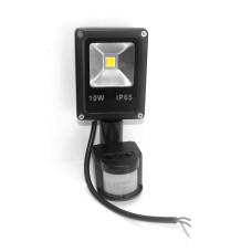 Proiector LED 10W 220V Slim Senzor