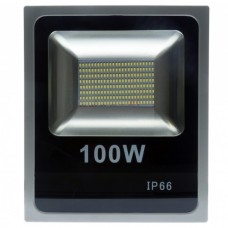 Proiector LED 100W SMD Slim Exterior