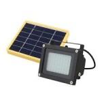 Proiector LED 10W Panou Solar Senzor Crepuscular