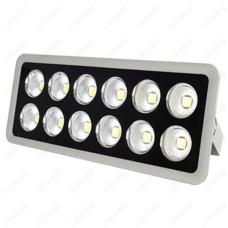 Proiector LED 12x50W COB 220V Pro