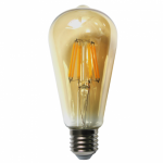 Bec LED E27 8W Vintage