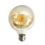 Bec LED E27 4W Vintage Deco