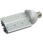 Bec LED E27 Iluminat Stradal 36W 220V