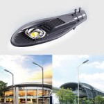 Lampa LED Iluminat Stradal 30W New