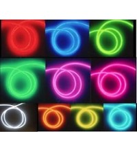 Tub LED Neon Flex 220V  Exterior Color Slim 100m