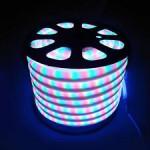 Tub LED Neon Flex 220V 80 D/ML Exterior RGB