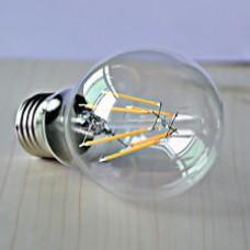 Bec LED E27 4W Vintage Dimabil