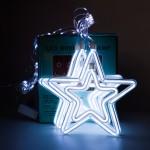 Instalatie Lumini LED Stars Exterior