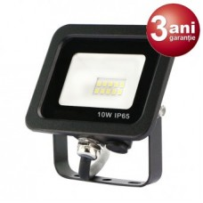 Proiector LED 10W 220v Ultraslim