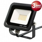Proiector LED 20W 220V Ultraslim