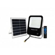 Proiector 60W  Panou Solar si Telecomanda